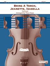 Alfred Vince Gassi          Gassi V  Bring A Torch Jeanette Isabella - String Orchestra