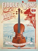 Fiddle & Song Book 1 w/cd [cello/bass]