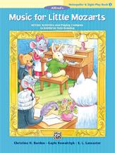 MLM Notespeller & Sight-Play Book 3 [Piano]