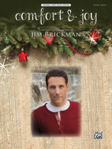 Comfort & Joy for Piano solo by Jim Brickman