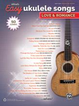 Alfred    Alfred's Easy Ukulele Songs - Love & Romance