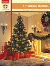 Traditional Christmas - Piano