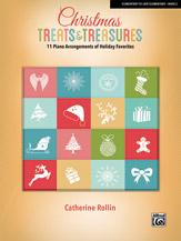 Christmas Treats & Treasures, Book 2 [Piano]