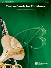 12 Carols for Christmas - Young Band