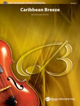 Alfred Lopez V                Caribbean Breeze - String Orchestra