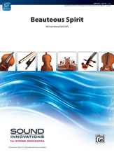 Alfred Kamuf M                Beauteous Spirit - String Orchestra