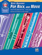 AOA Pop Rock and Movie Instrumental Solos [Trombone]