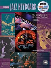 The Complete Jazz Keyboard Method Beginning Jazz Keyboard BK/DVD Piano