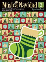 Música de Navidad, Book 2 [Piano]
