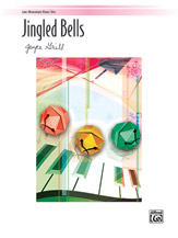 Jingled Bells - 1 Piano 6 Hands