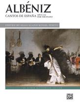 Cantos de Espana, Op. 232 [Piano]