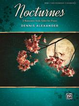 Dennis Alexander Nocturnes Book 1 Piano
