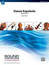 Danza Espanola [String Orchestra]