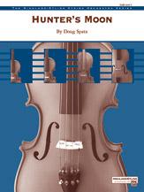 Hunter's Moon [String Orchestra]