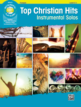 Top Christian Hits Instrumental Solos [Trumpet]
