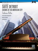 Suite Detroit - Teaching Piece