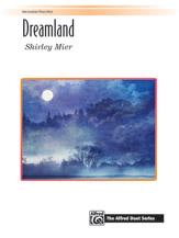 Dreamland - 1 Piano 4 Hands