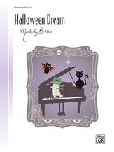 Halloween Dream [Piano]