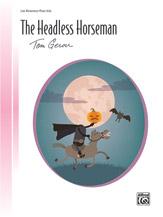 Headless Horseman, The - Teaching Piece