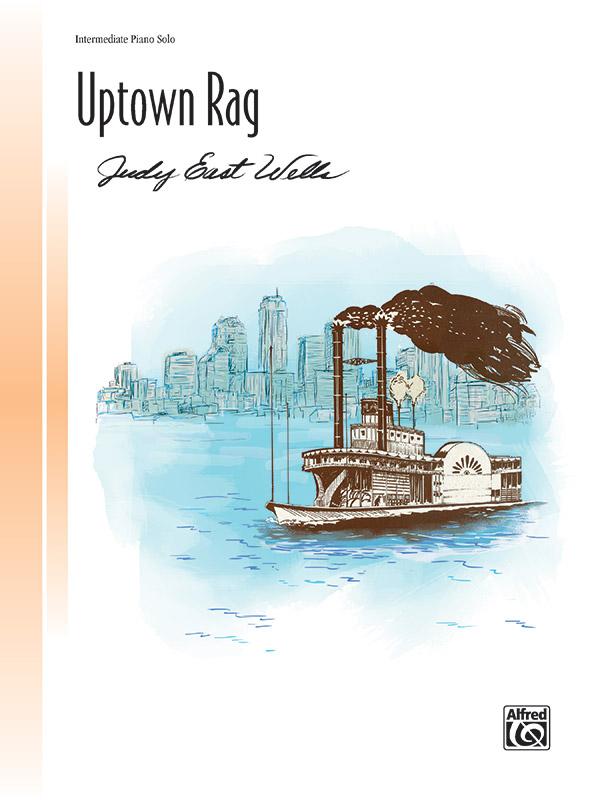 Signature Series: Uptown Rag - Intermediate