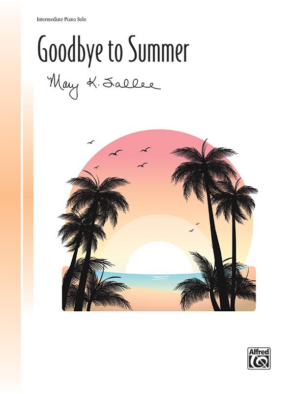 Goodbye to Summer - Teaching Piece