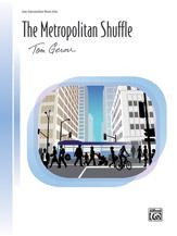 Metropolitan Shuffle - Teaching Piece