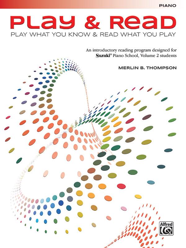Play & Read [Piano] Thompson