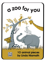 A Zoo For You  IMTA-A/B  [piano] PIANO SOL