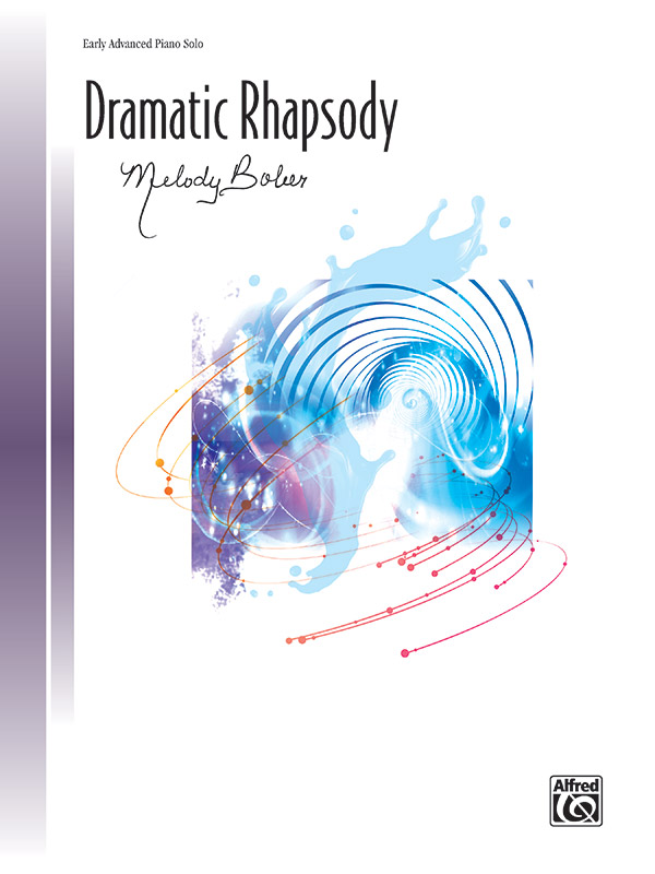 Dramatic Rhapsody - Teaching Pieces