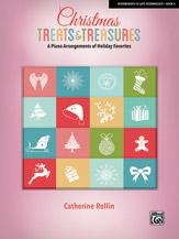 Christmas Treats & Treasures, Book 5 Intermediate