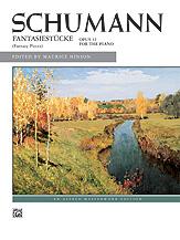 Fantasiestücke, Opus 12 [Piano]