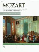 Piano Sonata Movements - Intermediate Level