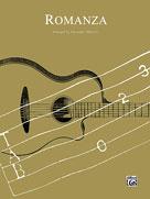 Romanza [Guitar]