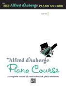 Alfred d'Auberge Piano Course, Bk. 2