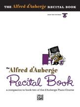 Alfred d'Auberge Piano Course: Recital Book 2 [Piano]