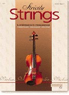 Strictly Strings Book 1