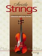 Strictly Strings, Book 1 [Viola]