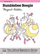 Bumblebee Boogie - Piano
