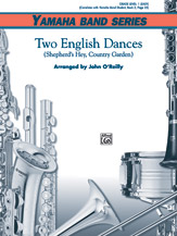 Two English Dances - Score Only