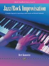 Abpl/jazz-rock Improv 4