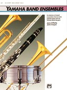 Yamaha Band Ensembles Bk3 - Flute/Oboe
