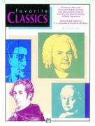 Favorite Classics Solo Bk 1