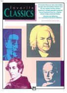 Favorite Classics Accompaniment Bk1