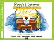 Alfred's Basic Piano Prep Course: Sacred Solo Book C Easy Piano
