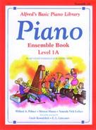 Alfred Basic Ensemble 1A [piano] Piano Ens