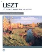 Technical Exercises - Piano