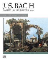 Partita No. 1 in Bb Major Op. 1 (BWV 825)