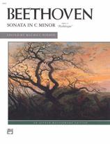 "Sonata in C Minor, Opus 13 (""Pathetique"") [Piano]"
