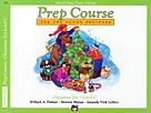 Alfred's Basic Piano Prep Course: Christmas Joy! Book C [Piano]