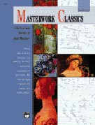 Masterwork Classics (Level 1-2) for Piano